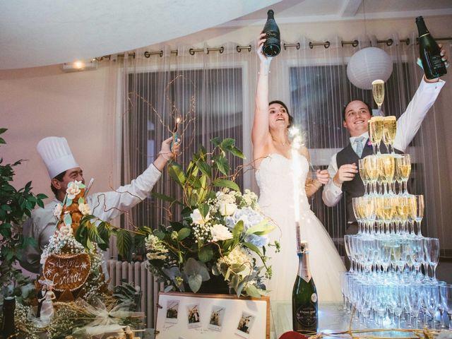 Le mariage de Connor et Sabine à Coulommiers, Seine-et-Marne 22