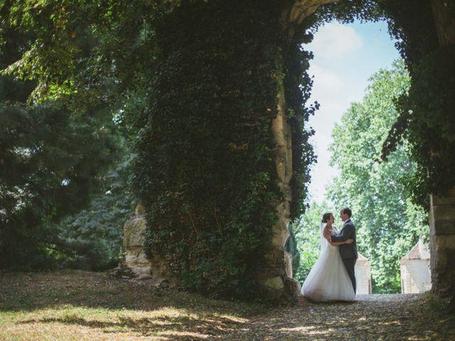 Le mariage de Connor et Sabine à Coulommiers, Seine-et-Marne 23