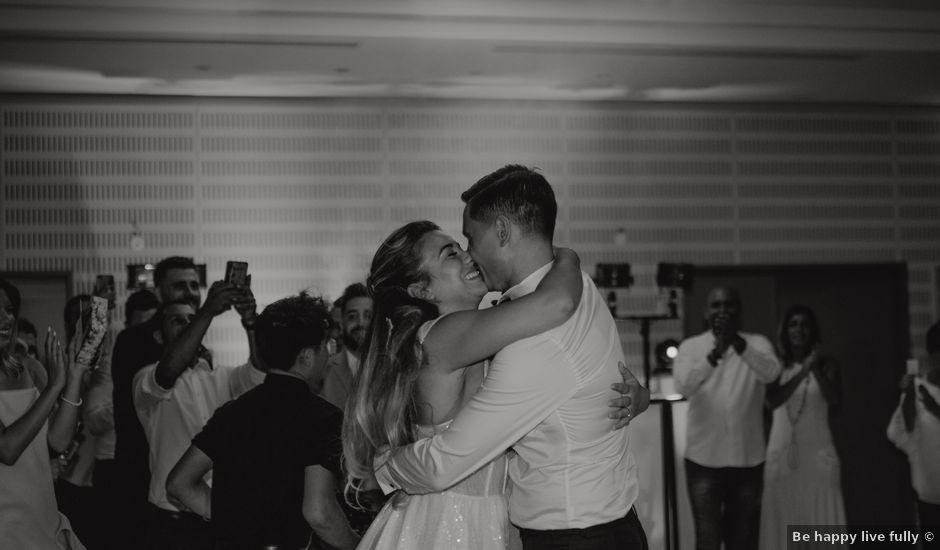 Le mariage de Chris et Marlène à Nice, Alpes-Maritimes