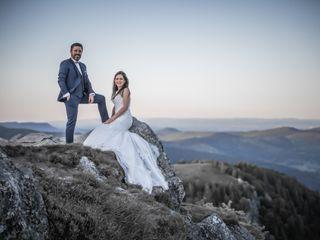 Le mariage de Lucile et Gatien 2