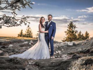 Le mariage de Lucile et Gatien