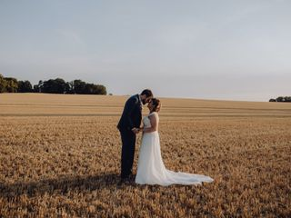 Le mariage de Charline et Sylvain