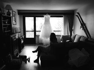 Le mariage de Alexiane et Pierre 1