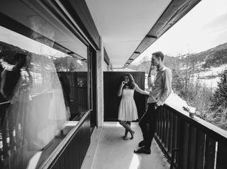 Le mariage de Alexiane et Pierre 2