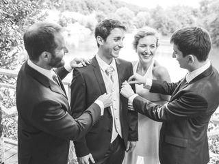 Le mariage de Anne-Coline et Cyprien 2