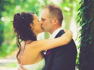 Le mariage de Audrey et Mickael