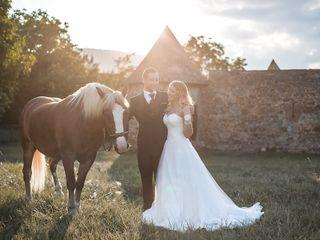 Le mariage de Catherine et Kévin