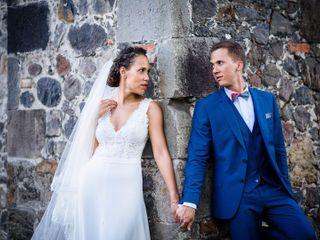 Le mariage de Elodie et Pierre-Alain