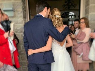 Le mariage de Charline  et Guillaume  1