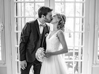 Le mariage de Charline  et Guillaume