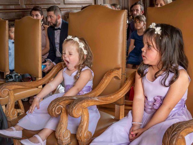 Le mariage de Jessy et Christelle à Meudon, Hauts-de-Seine 13