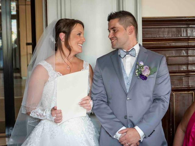 Le mariage de Jessy et Christelle à Meudon, Hauts-de-Seine 15