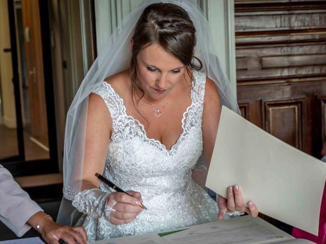 Le mariage de Jessy et Christelle à Meudon, Hauts-de-Seine 18