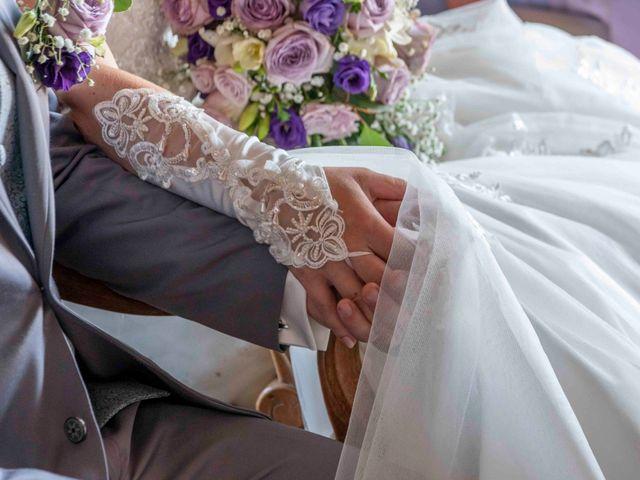 Le mariage de Jessy et Christelle à Meudon, Hauts-de-Seine 19