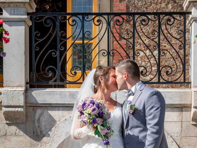 Le mariage de Jessy et Christelle à Meudon, Hauts-de-Seine 20