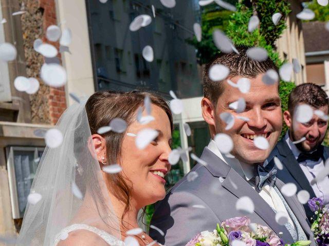 Le mariage de Jessy et Christelle à Meudon, Hauts-de-Seine 21