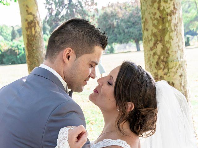 Le mariage de Jessy et Christelle à Meudon, Hauts-de-Seine 22