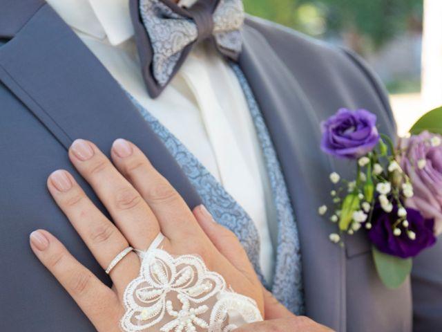 Le mariage de Jessy et Christelle à Meudon, Hauts-de-Seine 24