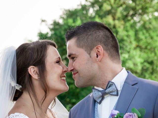 Le mariage de Jessy et Christelle à Meudon, Hauts-de-Seine 25
