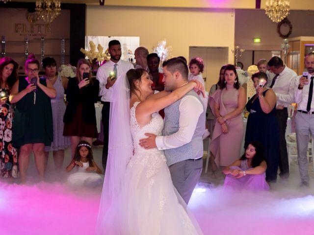 Le mariage de Jessy et Christelle à Meudon, Hauts-de-Seine 35