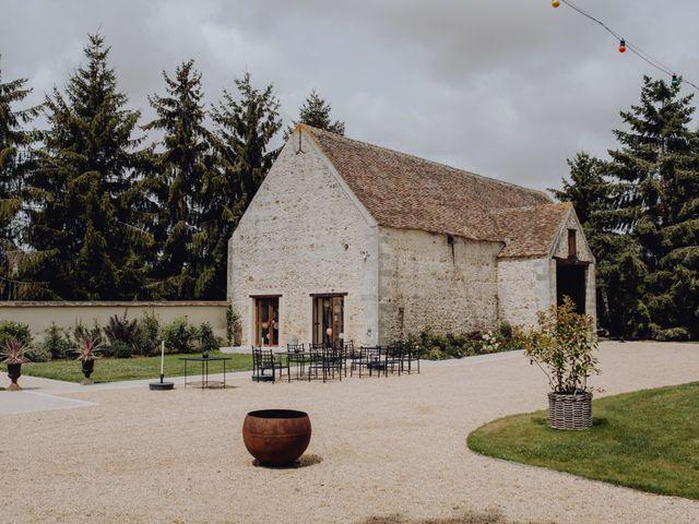 Le mariage de Sylvain et Charline à Faverolles, Eure-et-Loir 5