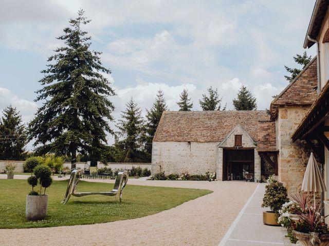 Le mariage de Sylvain et Charline à Faverolles, Eure-et-Loir 6