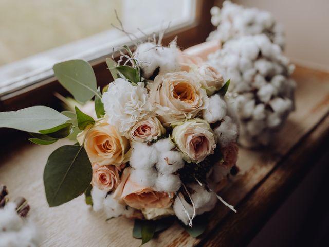 Le mariage de Sylvain et Charline à Faverolles, Eure-et-Loir 11