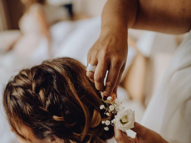 Le mariage de Sylvain et Charline à Faverolles, Eure-et-Loir 23