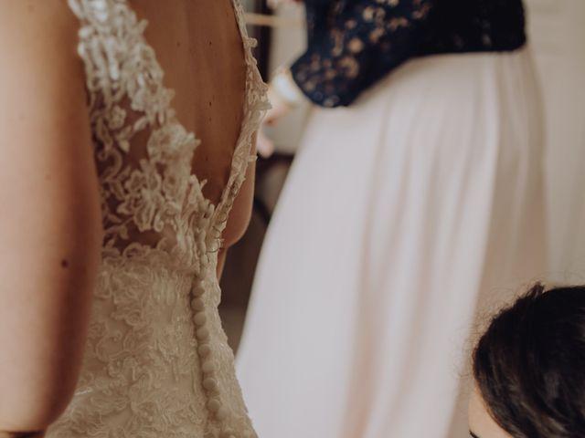 Le mariage de Sylvain et Charline à Faverolles, Eure-et-Loir 28