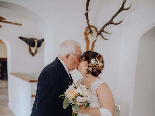 Le mariage de Sylvain et Charline à Faverolles, Eure-et-Loir 36