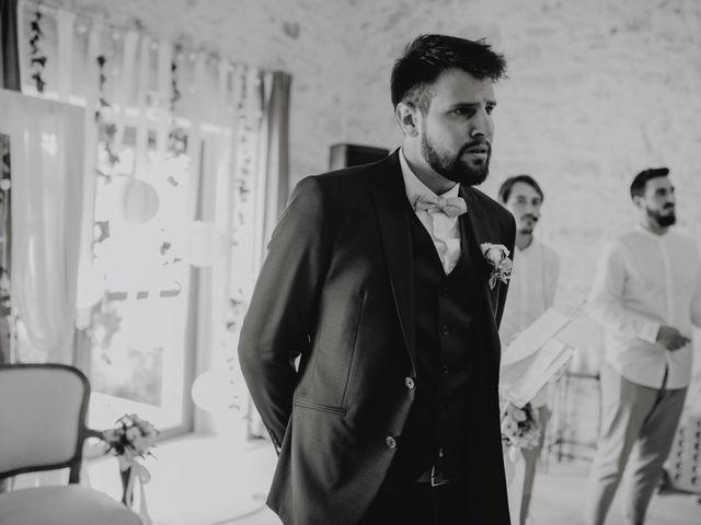 Le mariage de Sylvain et Charline à Faverolles, Eure-et-Loir 44