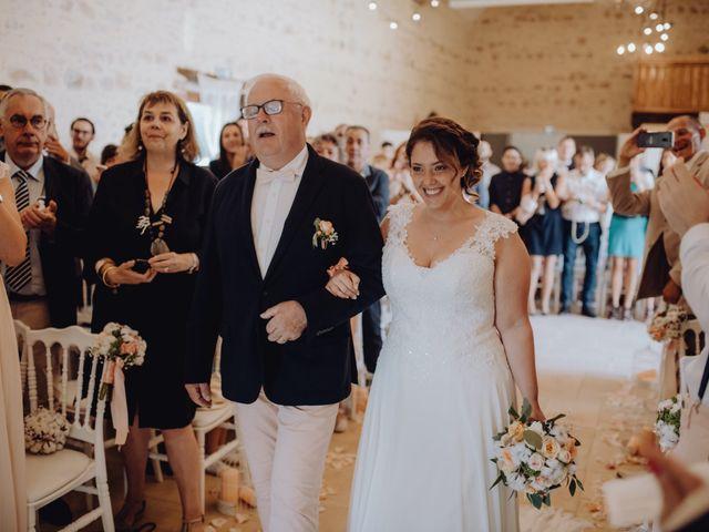 Le mariage de Sylvain et Charline à Faverolles, Eure-et-Loir 46