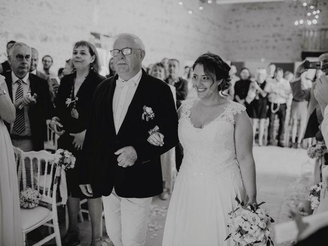 Le mariage de Sylvain et Charline à Faverolles, Eure-et-Loir 47