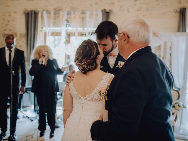 Le mariage de Sylvain et Charline à Faverolles, Eure-et-Loir 48