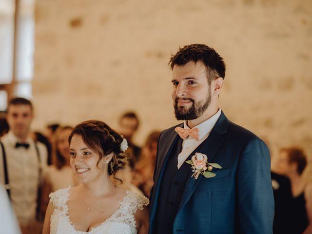 Le mariage de Sylvain et Charline à Faverolles, Eure-et-Loir 49