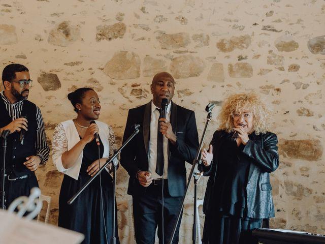 Le mariage de Sylvain et Charline à Faverolles, Eure-et-Loir 50