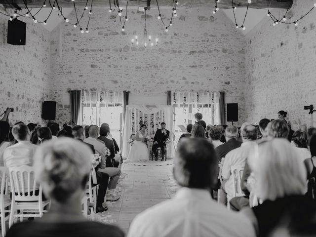 Le mariage de Sylvain et Charline à Faverolles, Eure-et-Loir 51