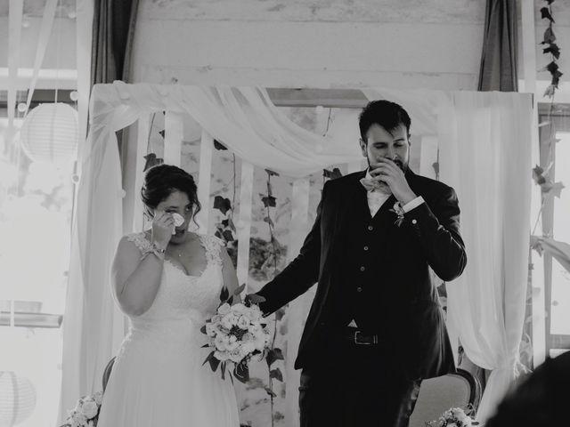Le mariage de Sylvain et Charline à Faverolles, Eure-et-Loir 52