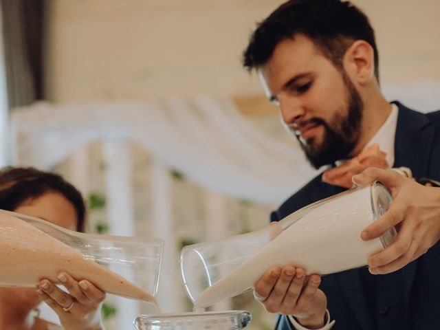 Le mariage de Sylvain et Charline à Faverolles, Eure-et-Loir 53