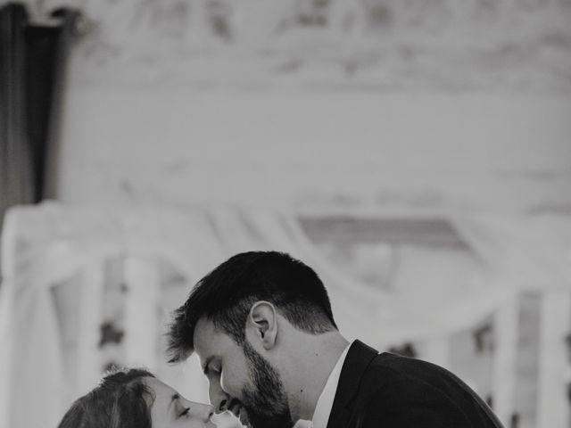 Le mariage de Sylvain et Charline à Faverolles, Eure-et-Loir 55