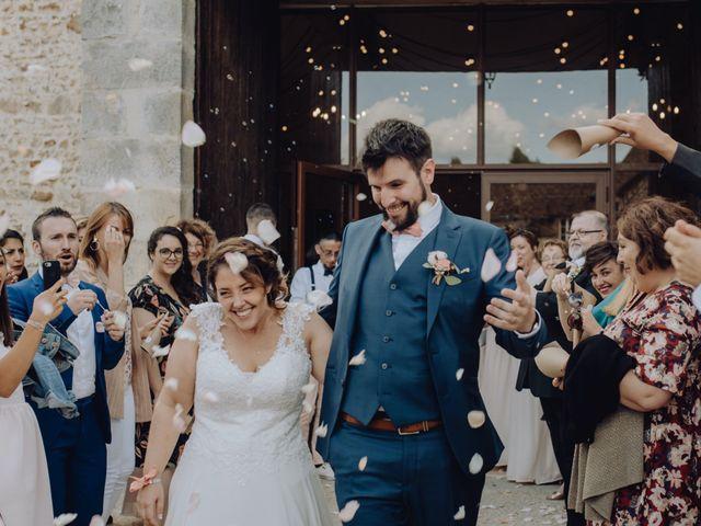 Le mariage de Sylvain et Charline à Faverolles, Eure-et-Loir 58