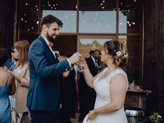 Le mariage de Sylvain et Charline à Faverolles, Eure-et-Loir 59