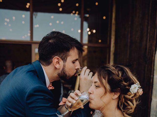 Le mariage de Sylvain et Charline à Faverolles, Eure-et-Loir 60