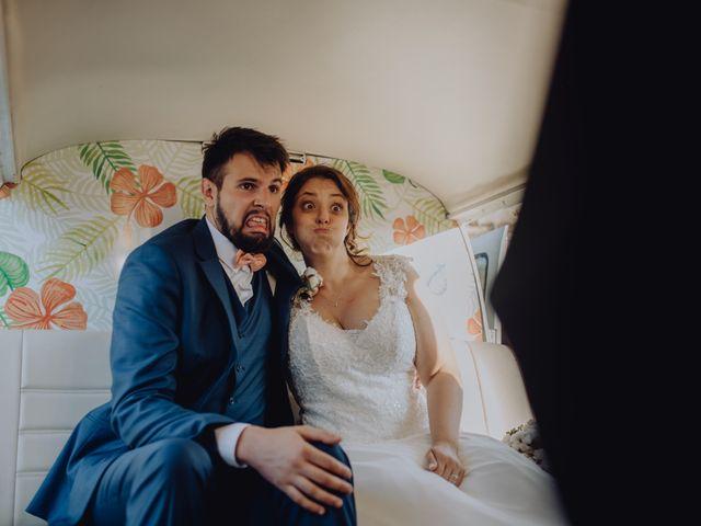 Le mariage de Sylvain et Charline à Faverolles, Eure-et-Loir 70
