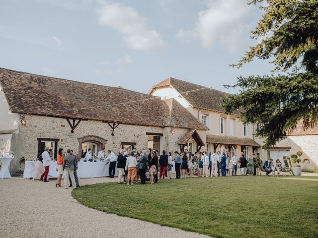 Le mariage de Sylvain et Charline à Faverolles, Eure-et-Loir 71