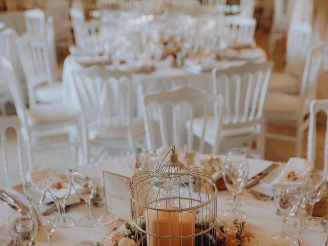 Le mariage de Sylvain et Charline à Faverolles, Eure-et-Loir 73
