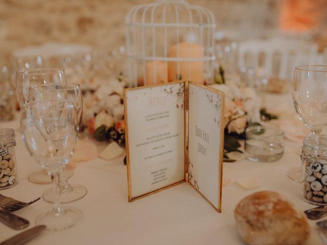 Le mariage de Sylvain et Charline à Faverolles, Eure-et-Loir 75