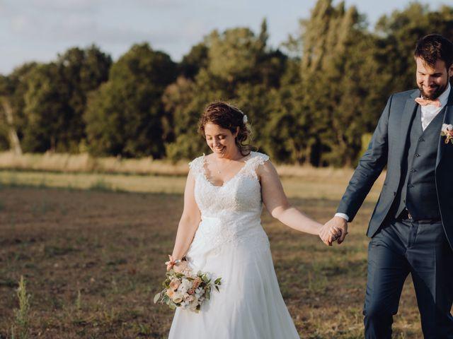 Le mariage de Sylvain et Charline à Faverolles, Eure-et-Loir 85