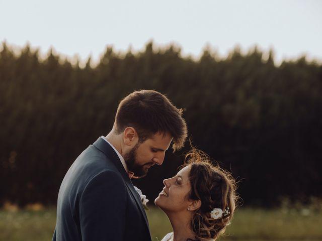 Le mariage de Sylvain et Charline à Faverolles, Eure-et-Loir 86
