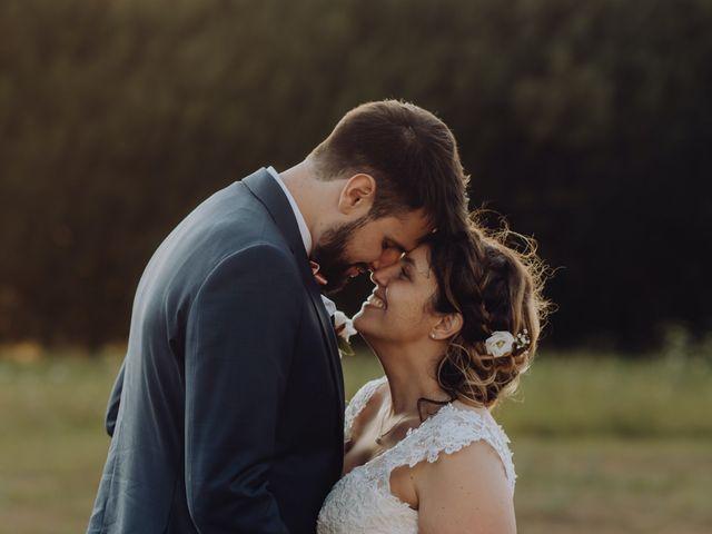 Le mariage de Sylvain et Charline à Faverolles, Eure-et-Loir 87